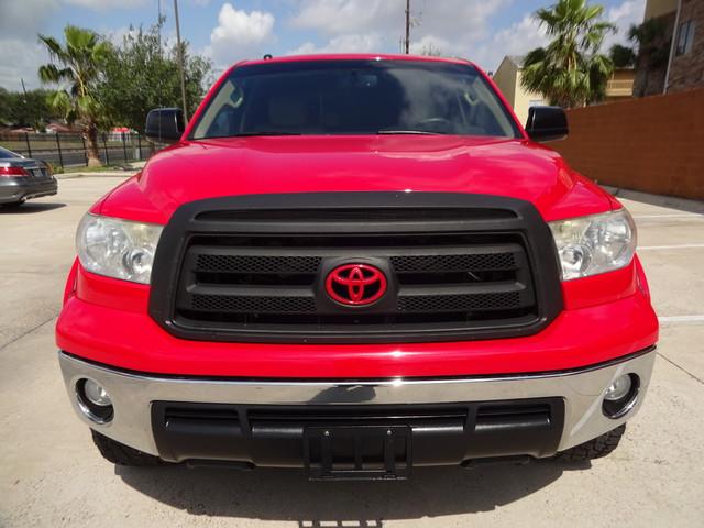 2011 Toyota Tundra Crew Cab SR5 Corpus Christi, Texas 6