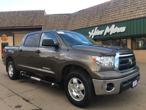 2011 Toyota Tundra SR5 in Dickinson, ND