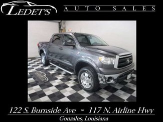 2011 Toyota Tundra in Gonzales Louisiana