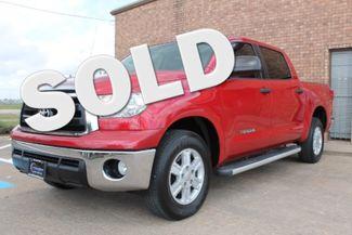 2011 Toyota Tundra Tundra-Grade CrewMax 4.6L 2WD | League City, TX | Casey Autoplex in League City TX