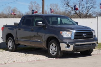 2011 Toyota Tundra **INCLUDES 2 YRS FREE MAINTENANCE** Crew Cab, Tow Pkg, Low Miles! in Lewisville, Texas