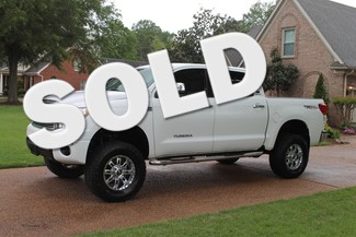 2011 Toyota Tundra LTD Crew Max 4WD Lucchese Edition in Marion, Arkansas