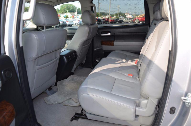 2011 Toyota Tundra LTD  in Maryville, TN