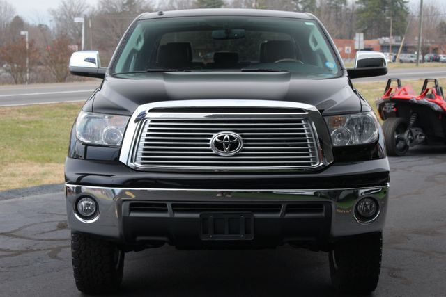 2011 Toyota Tundra PLATINUM CrewMax 4x4 - NAV - SUNROOF! Mooresville , NC 16