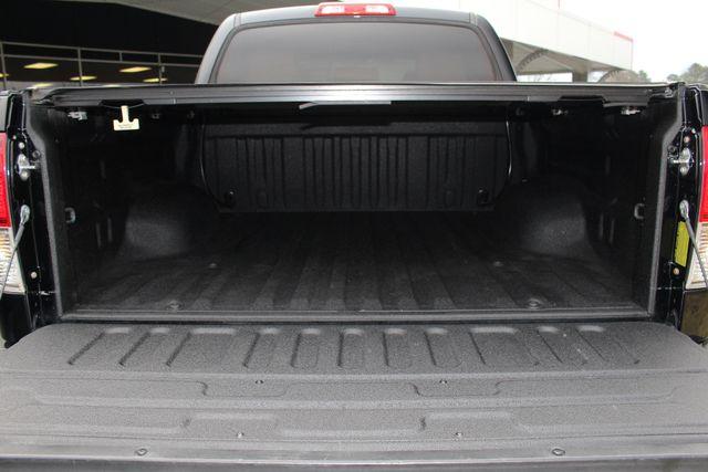 2011 Toyota Tundra PLATINUM CrewMax 4x4 - NAV - SUNROOF! Mooresville , NC 18