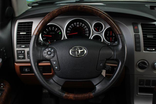 2011 Toyota Tundra PLATINUM CrewMax 4x4 - NAV - SUNROOF! Mooresville , NC 6