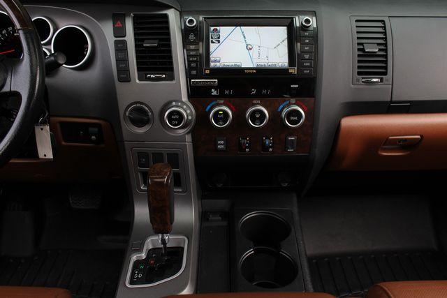 2011 Toyota Tundra PLATINUM CrewMax 4x4 - NAV - SUNROOF! Mooresville , NC 10