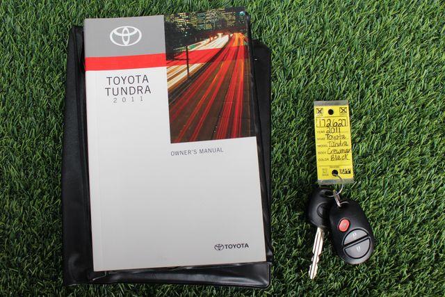 2011 Toyota Tundra PLATINUM CrewMax 4x4 - NAV - SUNROOF! Mooresville , NC 20