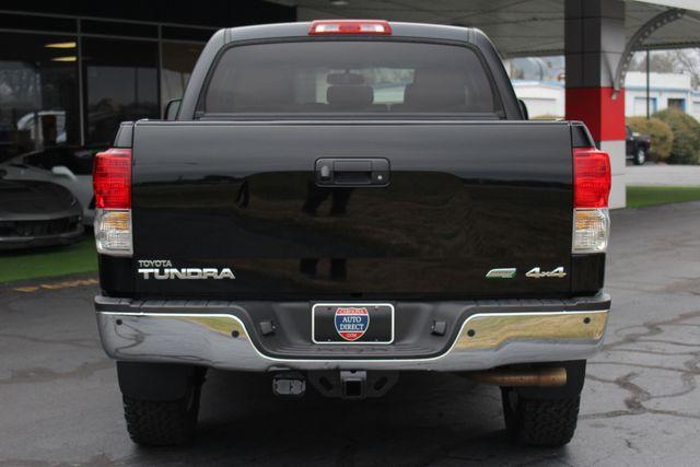 2011 Toyota Tundra PLATINUM CrewMax 4x4 - NAV - SUNROOF! Mooresville , NC 17