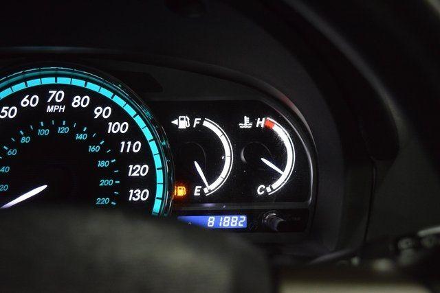 2011 Toyota Venza Base Richmond Hill, New York 22