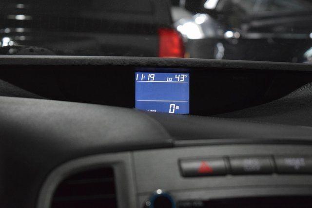2011 Toyota Venza Base Richmond Hill, New York 23