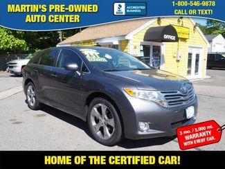 2011 Toyota Venza AWD V6 | Whitman, Massachusetts | Martin's Pre-Owned-[ 2 ]