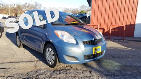 2011 Toyota Yaris  in Frederick, Maryland