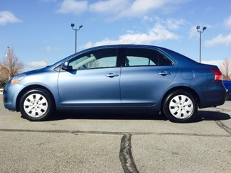 2011 Toyota Yaris Sedan 4-Speed AT LINDON, UT 1