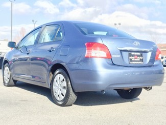 2011 Toyota Yaris Sedan 4-Speed AT LINDON, UT 2