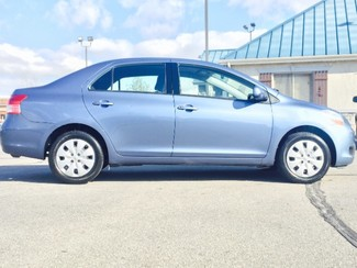 2011 Toyota Yaris Sedan 4-Speed AT LINDON, UT 5