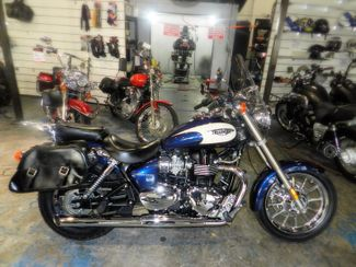 2011 Triumph America Two Tone + Extras! in Hollywood, Florida