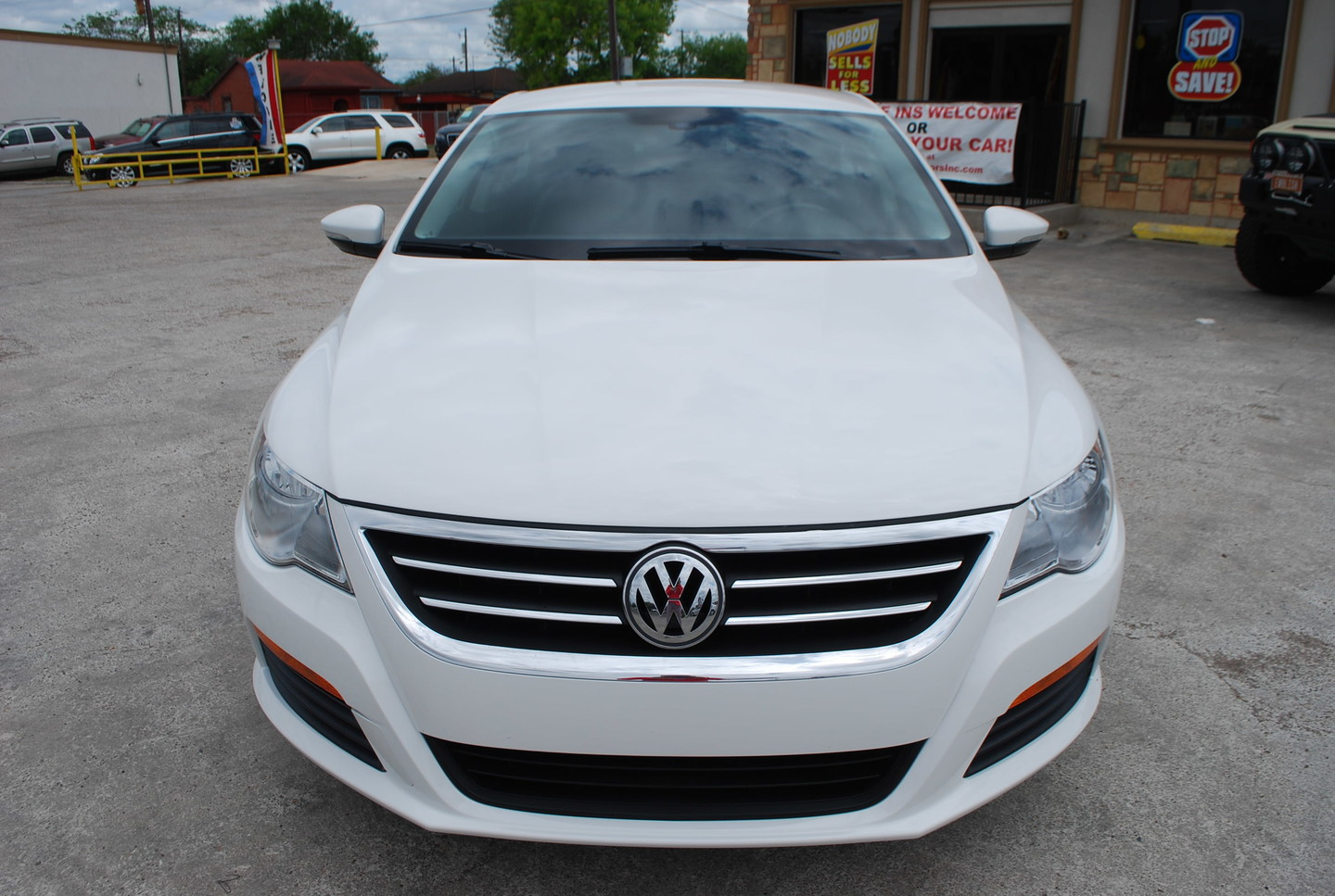 2011 volkswagen cc sport brownsville tx english motors English motors inc