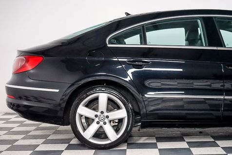 2011 Volkswagen CC Lux Plus in Dallas, TX