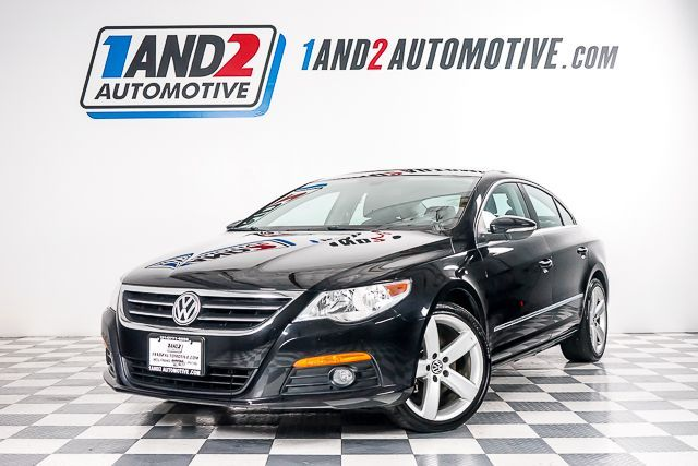 2011 Volkswagen CC Lux Plus in Dallas TX