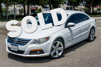 2011 Volkswagen CC Lux - 110K MILES - NAVI - LEATHER Reseda, CA