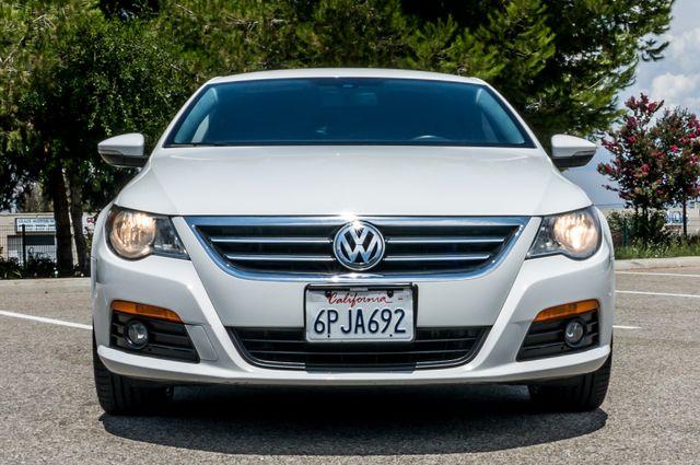 2011 Volkswagen CC Lux - 110K MILES - NAVI - LEATHER Reseda, CA 2