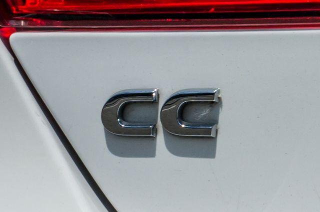 2011 Volkswagen CC Lux - 110K MILES - NAVI - LEATHER Reseda, CA 44