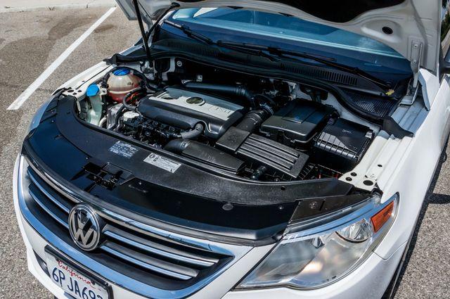 2011 Volkswagen CC Lux - 110K MILES - NAVI - LEATHER Reseda, CA 35