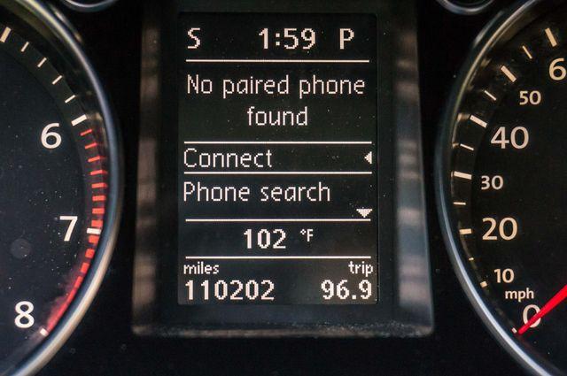 2011 Volkswagen CC Lux - 110K MILES - NAVI - LEATHER Reseda, CA 15