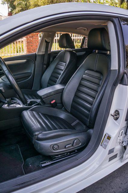 2011 Volkswagen CC Lux - 110K MILES - NAVI - LEATHER Reseda, CA 26