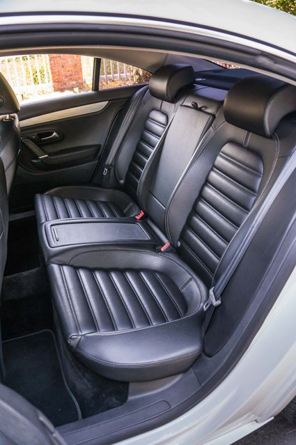 2011 Volkswagen CC Lux - 110K MILES - NAVI - LEATHER Reseda, CA 27