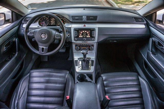 2011 Volkswagen CC Lux - 110K MILES - NAVI - LEATHER Reseda, CA 16