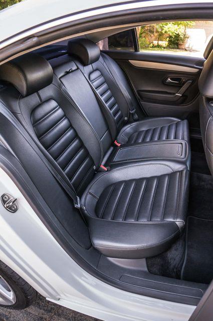 2011 Volkswagen CC Lux - 110K MILES - NAVI - LEATHER Reseda, CA 33