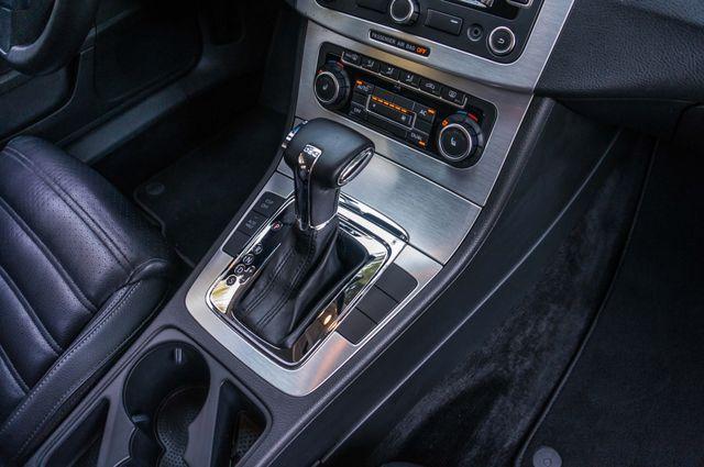 2011 Volkswagen CC Lux - 110K MILES - NAVI - LEATHER Reseda, CA 24