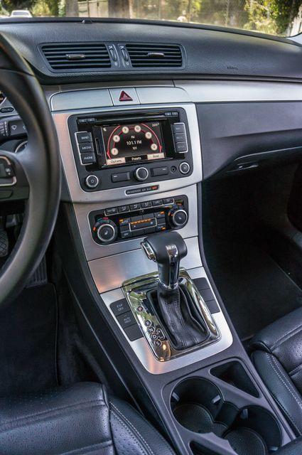 2011 Volkswagen CC Lux - 110K MILES - NAVI - LEATHER Reseda, CA 23