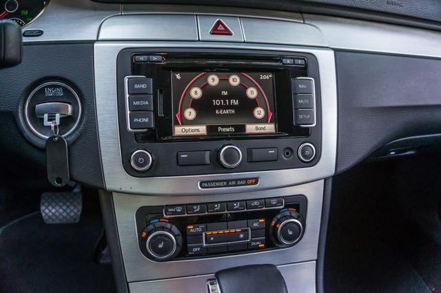 2011 Volkswagen CC Lux - 110K MILES - NAVI - LEATHER Reseda, CA 22