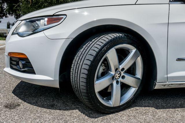 2011 Volkswagen CC Lux - 110K MILES - NAVI - LEATHER Reseda, CA 11