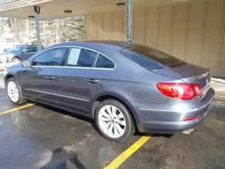 2011 Volkswagen CC Sport  city PA  Carmix Auto Sales  in Shavertown, PA