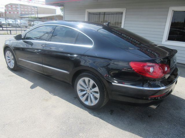 2011 Volkswagen CC sport, PRICE SHOWN IS THE DOWN PAYMENT south houston, TX 3