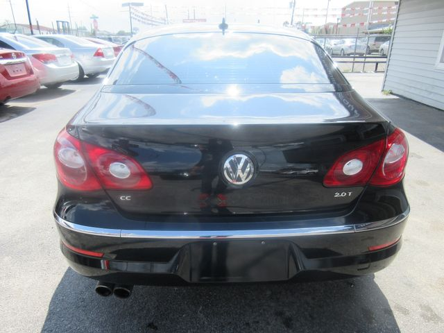 2011 Volkswagen CC sport, PRICE SHOWN IS THE DOWN PAYMENT south houston, TX 4