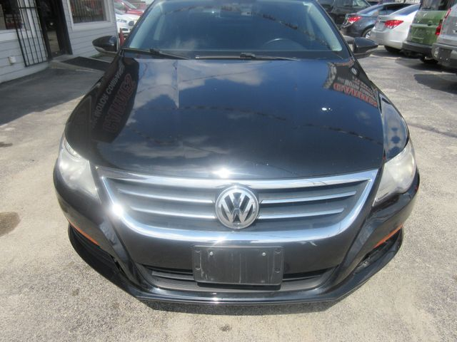2011 Volkswagen CC sport, PRICE SHOWN IS THE DOWN PAYMENT south houston, TX 7