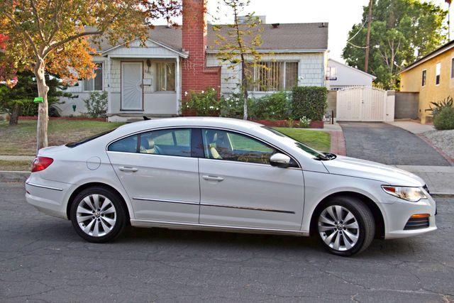 2011 Volkswagen CC SPORT PKG DSG AUTOMATIC NEW TIRES HTD SEATS ALLOY WHLS SERVICE RECORDS! Woodland Hills, CA 11