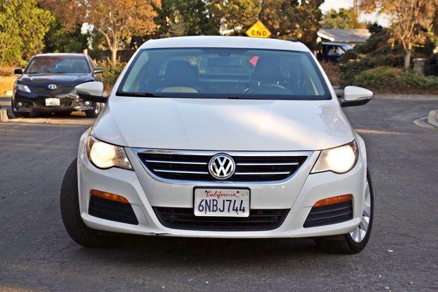 2011 Volkswagen CC SPORT PKG DSG AUTOMATIC NEW TIRES HTD SEATS ALLOY WHLS SERVICE RECORDS! Woodland Hills, CA 13