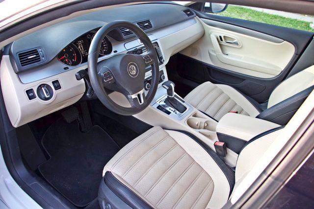 2011 Volkswagen CC SPORT PKG DSG AUTOMATIC NEW TIRES HTD SEATS ALLOY WHLS SERVICE RECORDS! Woodland Hills, CA 20