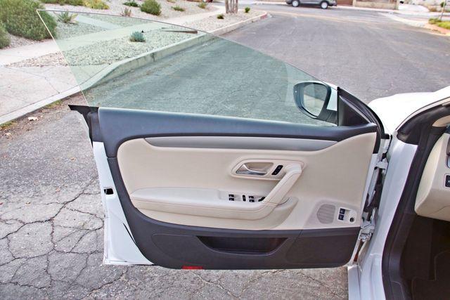 2011 Volkswagen CC SPORT PKG DSG AUTOMATIC NEW TIRES HTD SEATS ALLOY WHLS SERVICE RECORDS! Woodland Hills, CA 18