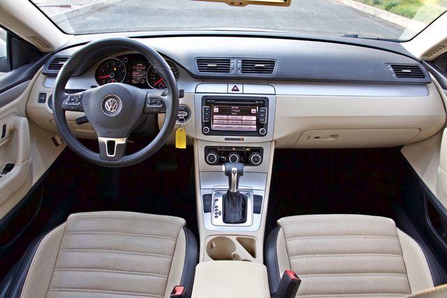 2011 Volkswagen CC SPORT PKG DSG AUTOMATIC NEW TIRES HTD SEATS ALLOY WHLS SERVICE RECORDS! Woodland Hills, CA 25