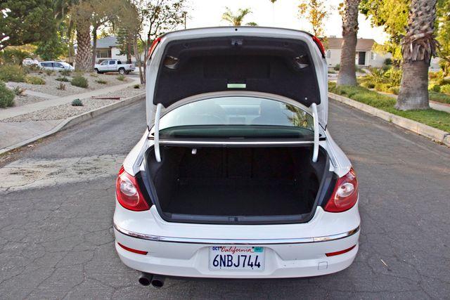 2011 Volkswagen CC SPORT PKG DSG AUTOMATIC NEW TIRES HTD SEATS ALLOY WHLS SERVICE RECORDS! Woodland Hills, CA 14
