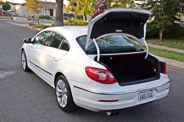 2011 Volkswagen CC SPORT PKG DSG AUTOMATIC NEW TIRES HTD SEATS ALLOY WHLS SERVICE RECORDS! Woodland Hills, CA 15
