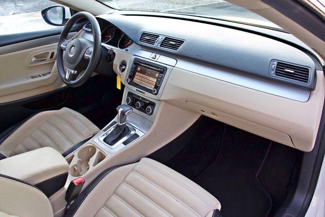 2011 Volkswagen CC SPORT PKG DSG AUTOMATIC NEW TIRES HTD SEATS ALLOY WHLS SERVICE RECORDS! Woodland Hills, CA 27