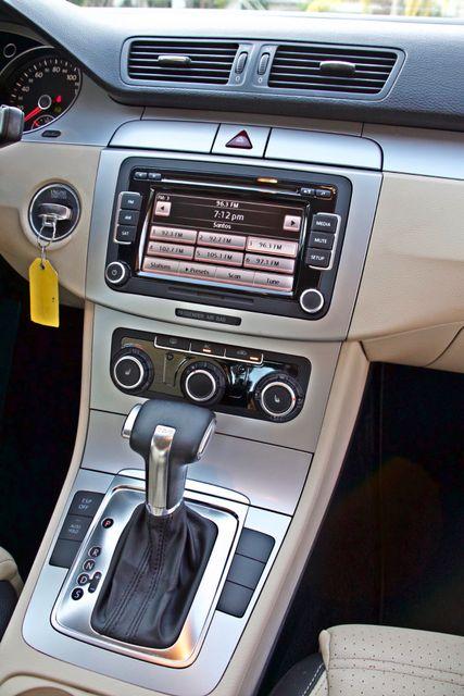 2011 Volkswagen CC SPORT PKG DSG AUTOMATIC NEW TIRES HTD SEATS ALLOY WHLS SERVICE RECORDS! Woodland Hills, CA 24